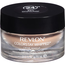 Revlon Colorstay Whipped Creme Makeup Natural Beige