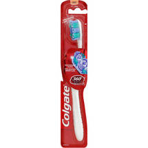 Colgate 360 Optic White Soft Toothbrush each