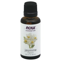 Now Jasmine Scented Oil