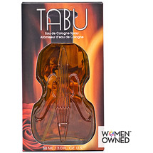 Tabu Eau de Cologne Spray