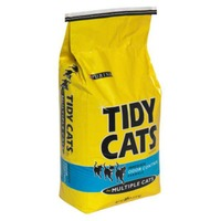 Tidy Cats Non Clumping Instant Action Cat Litter