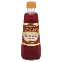 Pompeian Red Wine Vinegar