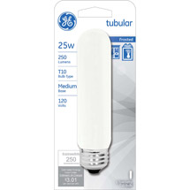 GE 25W Tube Light