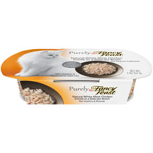 Fancy Feast Appetizers White Meat Chicken Cat Food