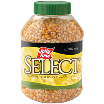 Jolly Time Select Premium Yellow Pop Corn