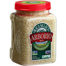 Ricesele ct Risotto Rice