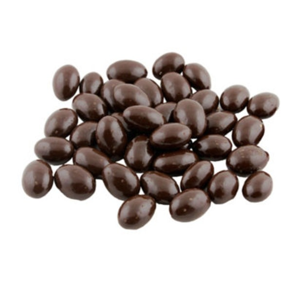 Sugarfree Dark Chocolate Covered Almonds