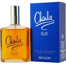 Charlie Spray Cologne
