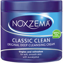 Noxzema Original Deep Cleansing Cream