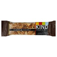 Kind Fruit & Nut Bar, Almond & Coconut