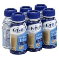 Ensure Plus Original Vanilla Nutrition Shake