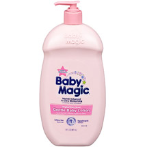 Baby Magic Gentle Original Scent Baby Lotion