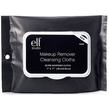 e.l.f. Cosmetics Makeup Remover Cleansing Cloths