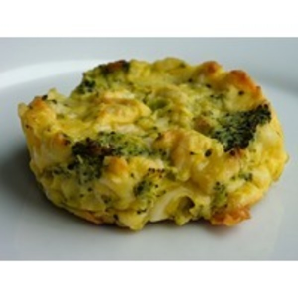 Whole Foods Market Veggie Broccoli Cheddar Cakes