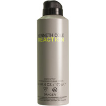 Kenneth Cole Reaction Body Spray