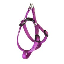 Pet Champion Purple Step-In Harness Purple (Small)
