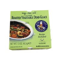 More than Gourmet Classic Roasted Vegetable Demi Glace