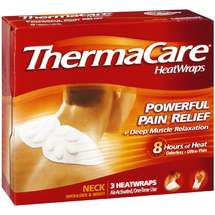 ThermaCare Heatwraps Pain Relief Shoulder & Wrist