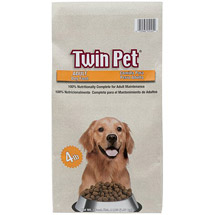 TwinPet Dog Food
