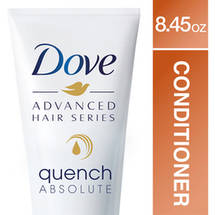 Dove Advanced Hair Series Quench Absolute Ultra Nourishing Conditioner