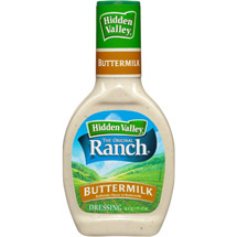 Hidden Valley Old-Fashioned Buttermilk The Original Ranch Dressing