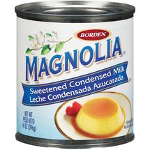 Magnolia Sweetened Condensed Milk