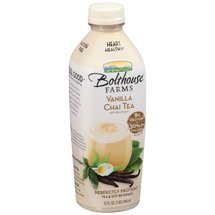 Bolthouse Farms Perfectly Protein Vanilla Chai Tea and Soy Beverage