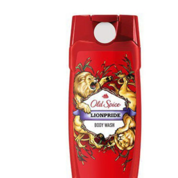 Old Spice Wild Collection Old Spice Wild Collection Lionpride Body Wash 16 Fl Oz  Personal Cleansing