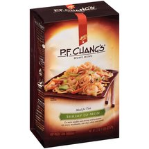P.F. Chang's Home Menu Shrimp Lo Mein