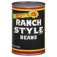 Ranch Style Brand Beans