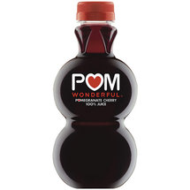 POM Wonderful 100% Pomegranate Cherry Juice