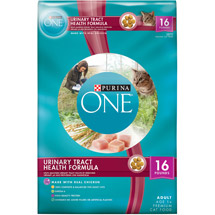 Purina One Targeted Nutrition Special Care Adult Urinary Tract Health Formula Cat Food
