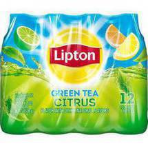 Lipton Iced Green Tea With Citrus