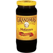 Grandma's Original Unsulphured Molasses