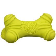 Hartz Dura Play Small Bone Dog Toy