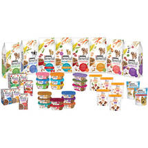 Beneful Wet Dog Food Medleys Variety Pack Pack of 27