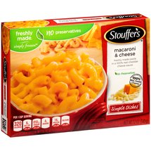 Stouffer's Simple Dishes Macaroni & Cheese