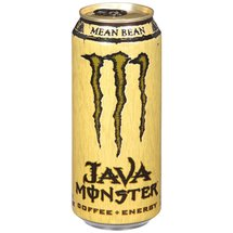 Monster Mean Bean Java