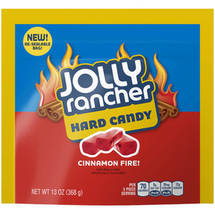 Jolly Rancher Cinnamon Fire! Hard Candy