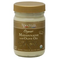 Spectrum Organic Mayonnaise with Olive Oil