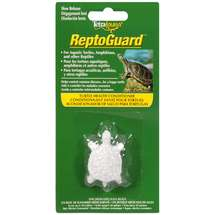 Tetra Fauna Reptoguard Turtle Health Conditioner Block