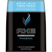 Axe Phoenix Bodyspray