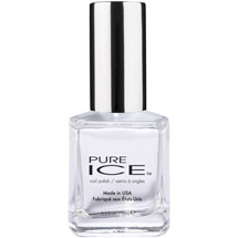 Pure Ice Nail Polish Top Coat