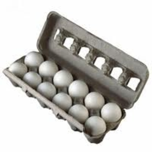 Kroger Large Grade AA Eggs