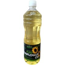 Authentic Menu Imported Pure Sunflower Oil