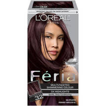L'Oreal Paris Feria Haircolor #32