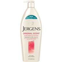 Jergens Orginal Cherry Almond Moisterizer 2 oz