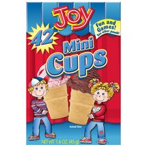 Joy Mini Cup Cones