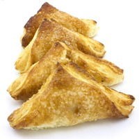 H-E-B Apple Turnovers