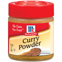 McCormick Specialty Herbs And Spices Curry Powder